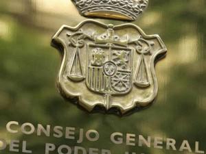 CGPJ-sede-en-Madrid-Escudo