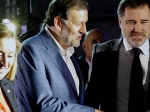 Mariano Rajoy Agresion