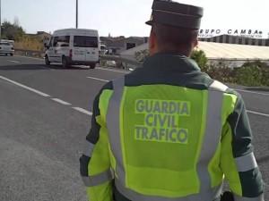 Las abusivas multas de tráfico