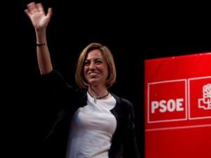 Carmen Chacón en el recuerdo