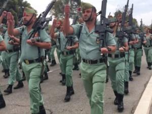 Los políticos y el ejército español al servicio del NOM Nuevo Orden Mundial